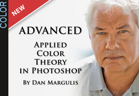 ADVANCED APPLIED COLOR THEORY IN PHOTOSHOP BY DAN MARGULIS