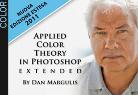 APPLIED COLOR THEORY IN PHOTOSHOP EXTENDED BY DAN MARGULIS